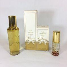 Odalisque Eau de Parfum Perfume 1.6 oz by RetroResaleSanDiego