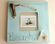 more beach crafts