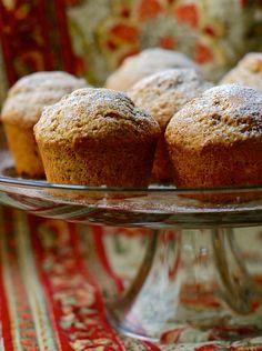 amish banana muffins | ChinDeep