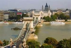 Budapest   Places I've been