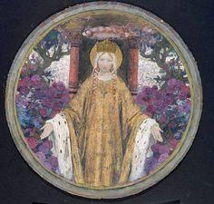 1000 images about mystical rose on pinterest virgin for Salon rose croix