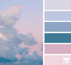 Color Dream | Design Seeds