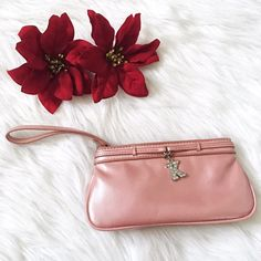 0ee7d45e9c9a Slick plain shiny small purse with a