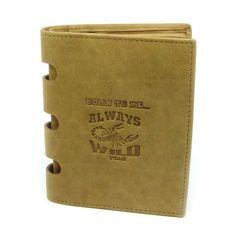 Světle hnědá peněženka pánská - peněženky AHAL Wallet, Coffee, Bags, Kaffee, Handbags, Taschen, Handmade Purses, Cup Of Coffee, Purse