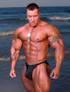 Bodybuilder 247 by Stonepiler