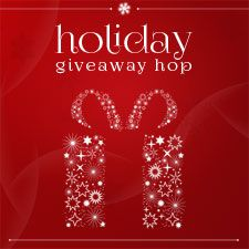 Win any book up to $25 in the holiday giveaway hop!
