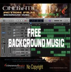 Promote your video ads Game Background Music, Film Background, Logic Pro X, Apple Logic, Epic Trailer, Maine, X Project, Digital Audio Workstation, Film Games