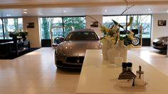 Catering Event - Maserati