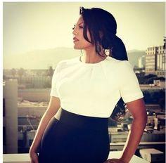 Sara Ramirez is flawless #Plussize