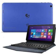 "8.9"" Ips Windows 8.1 Blue"