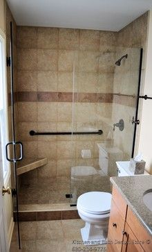 Bartlett Master Bath   Traditional   Bathroom   Chicago   By Kitchen And Bath  Design Store Part 74