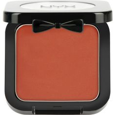 NYX COSMETICS High Definition Blush (11 CAD) ❤ liked on Polyvore featuring beauty products, makeup, cheek makeup, blush, nyx e nyx blush