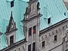 The Lady in Red is one of Vancouver's most famous ghosts. According to legend, she haunts the historic Fairmont Hotel Vancouver at 900 West Georgia St., built in 1939, walking the top floors in her…