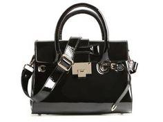 1eb36121eeca Shop Luxury  Jimmy Choo Women s – DSW Black Purses