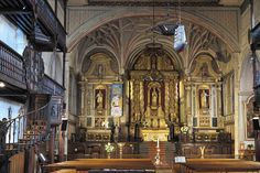 Ciboure Saint-Vincent 142 - Ciboure — Wikipédia Saint Vincent, Barcelona Cathedral, Saints, Building, Travel, Viajes, Buildings, Destinations, Traveling