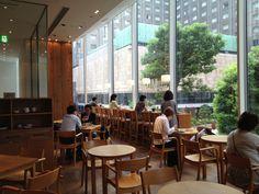 Muji Cafe (Tokyo)