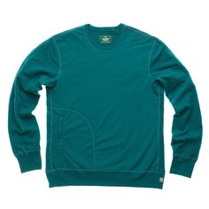 Sea to Sky Crewneck by Reigning Champ
