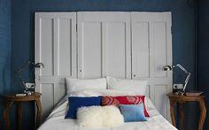 5 ideas para decorar las paredes del dormitorio
