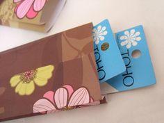 Simple Paper Bags - DIY