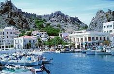 This photo from Dodekanisos, South Aegean is titled 'Limnos'. Places To See, Places Ive Been, Greek Island Holidays, Places Around The World, Around The Worlds, Chios, Greece Holiday, Greece Islands, Athens