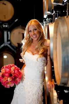 Adam & Amanda, Wiens Winery Wedding, Temecula Ca - flowers by www.RSVPFLORAL.com