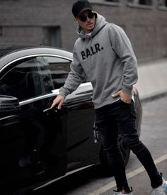 37 Ideas For Style Vestimentaire Homme Rock Streetwear Men, Streetwear Fashion, Perfect Outfit, Johnny Edlind, Moda Blog, Herren Outfit, Hoodie Outfit, Cool Hoodies, Men's Hoodies