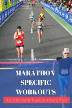 Marathon Specific Workouts | workout for runners | | running workouts | | runners' workouts | | running tips | exercise for runners | #workoutforrunners https://www.runrilla.com/