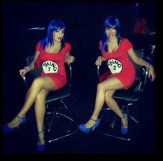 "Halloween Costume ""LOVE!"" @Sarah Chintomby Chintomby Chintomby Chintomby Chintomby Spak"