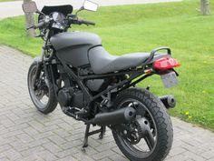 Base GPZ Kawasaki 250, Kawasaki Ninja, Motorcycle Camping, Motorbikes, Muscle Cars, Legends, Base, Future, Inspiration