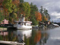 Raquette lake NY - Google Search