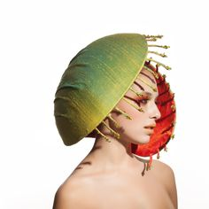 Maor Zabar Hats | Carnivorous Plants Collection