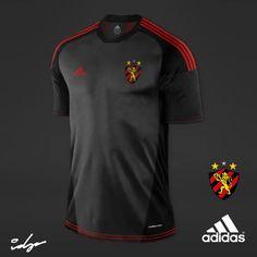 Leitor MDF  Camisas de clubes nordestinos (Igor D Paula 268cb0653e7e4
