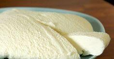 Fantástico! Prepare o melhor queijo caseiro com apenas 3 ingredientes! - #