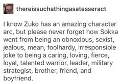 We always overlook Sokka cause he's the comic relief, but he was such a great character damnit Avatar Funny, Avatar Aang, Atla Memes, Avatar Series, Avatar The Last Airbender Art, Iroh, Team Avatar, Fire Nation, Everything Changes