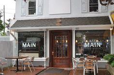 Main- Greenport NY #locavore restaurant
