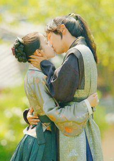 Prince Wang so and Hae soo ❤ ❤