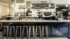 The Best Cafes in Amsterdam