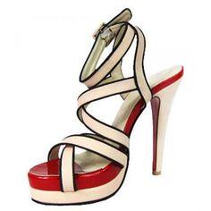 Straratata Platform Sandalen Sand Online-Verkauf sparen Sie bis zu 70% Rabatt, einfach einkaufen und versandkostenfrei.#shoes #womenstyle #heels #womenheels #womenshoes #fashionheels #redheels #louboutin #louboutinheels #christanlouboutinshoes #louboutinworld