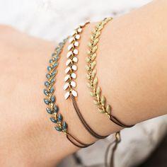 NEWONE-SHOP.COM I #ss2015 #bracelets