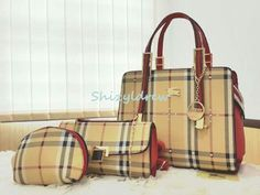 Burberry Tote 8229 3in1 Leather uk-28x13x23cm kualitas semi premium IDR 370.000 merah  #burberrybag #burberrytote #forsale #jualtasburberry #jualtasburberrytote #ladiesbag #ladiesfashion #olshop #olshopindo #olshopindonesia #olshop_shizyldrew #onlineshop #onlineshopindo #onlineshopindonesia #onlineshopping #onlineshop_shizyldrew #saleburberrybag #saleburberrytotebag #salebag #salefashionbag #saleladiesfashionbag #shizyldrew #tasburberry #womenbag #womenfashion