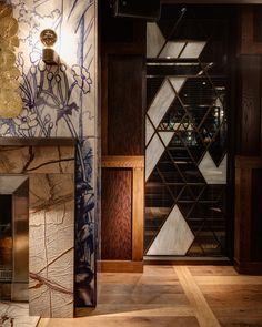 autoban duck and rice chinese restaurant soho london alan yau designboom