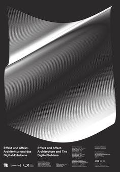 kronbichler - typo/graphic posters