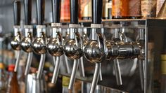 Imagine this: You walk into a restaurant and order a wine by the glass–on tap!Throw the traditional wine bottle format of yesteryear out the window! Dispel any preconceived notions you may have of normalcy, because a new wine-by-the-glass format is here, and it's sweeping the nation. It's better for the environment, customers love it, and it's going to save your restaurant money.