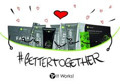 #bettertogether Www.thewrightbody.com