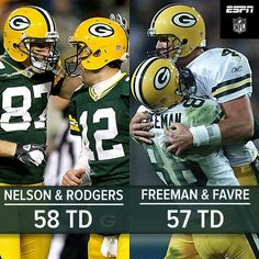 Rodgers to Nelson
