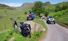 Eco-friendly Lake District (Neil S Price)