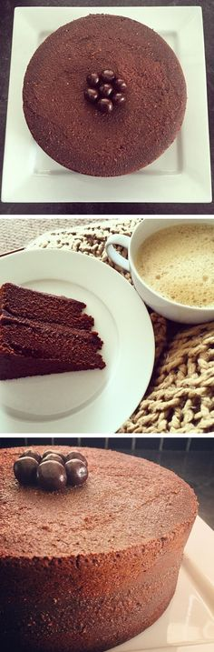 WINNER! WEEK 6: Chocolate avocado cake with home made chocolate hazelnut filling. #dairyfree #eggfree #glutenfree #avocado #hazelnut #cacao #cake #GFMBO #whatfreefrompeopleeat #freefromers #freefrombaking - by N1C79_Eats