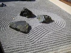 asian inspired gardens | JAPANESE ZEN GARDENS | zen