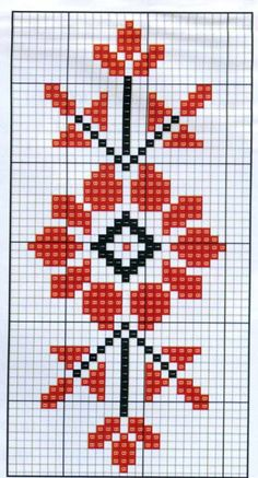 1 million+ Stunning Free Images to Use Anywhere Celtic Cross Stitch, Cross Stitch Borders, Cross Stitch Designs, Cross Stitch Patterns, Folk Embroidery, Embroidery Patterns Free, Loom Patterns, Cross Stitch Embroidery, Palestinian Embroidery