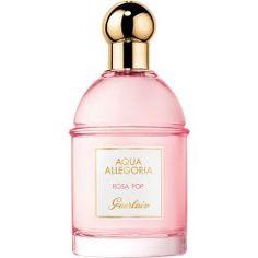 Aqua Allegoria - Rosa Pop